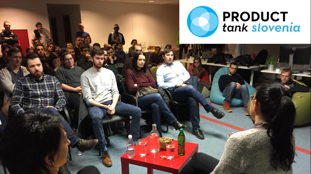 ProductTank Slovenia