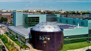 Photo for IoT Tech Connect conference at Michigan Science Center April 29 2019