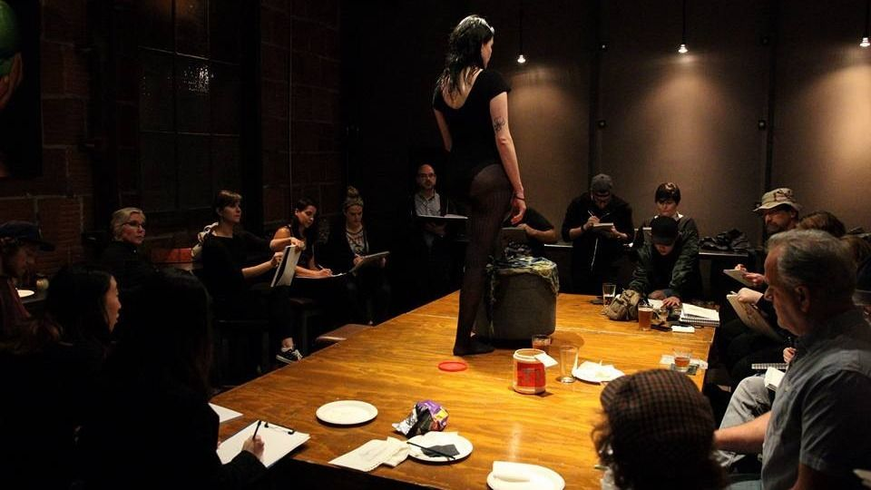 DRAFT: Free Life Drawing Sessions | Meetup