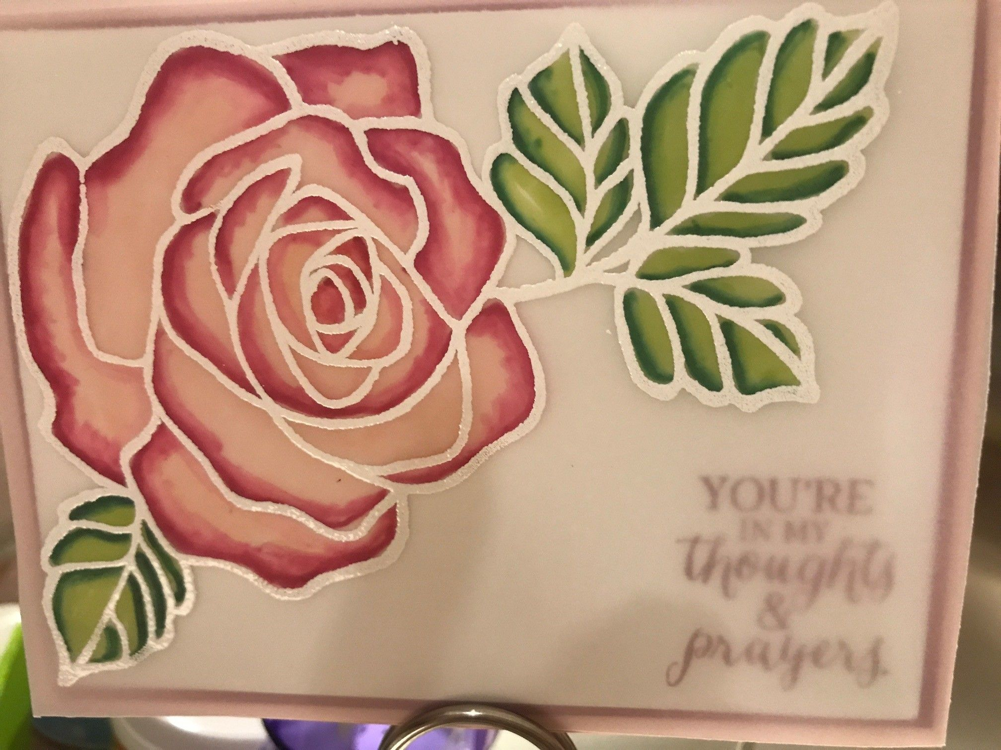 Davie Stampin' Up Paper Crafts Meetup
