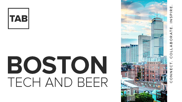 Boston Tech and Beer