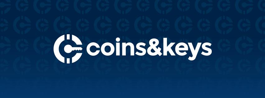 Coins & Keys