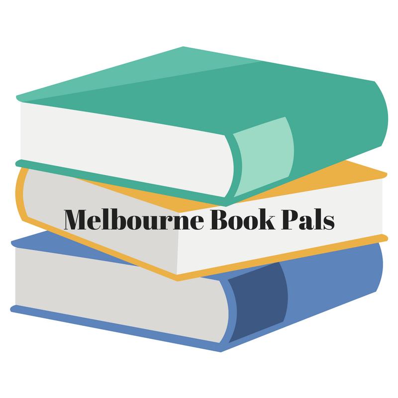 Melbourne Book Pals