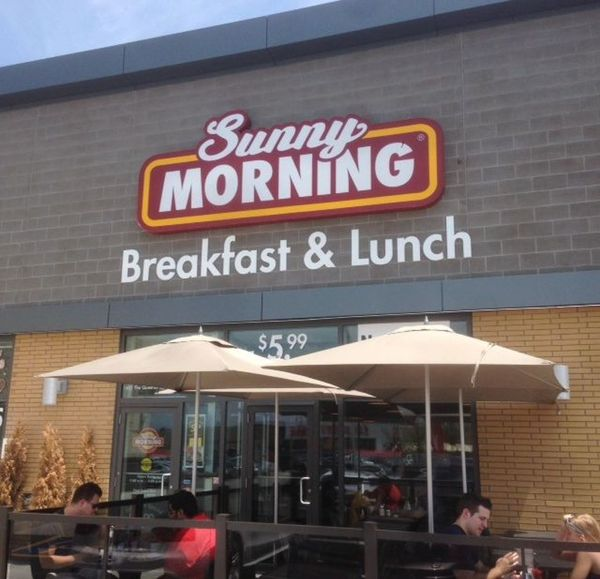 Beyond Bacon And Eggs Denver Restaurants With New Takes: Breakfast: Sunny Morning Breakfast And Lunch