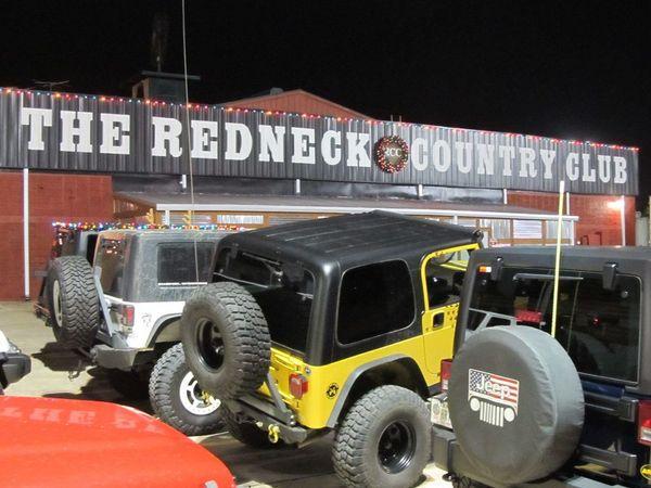 Texas redneck dating service