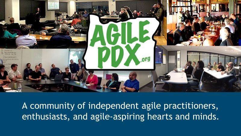 AgilePDX User Group - Portland Metro