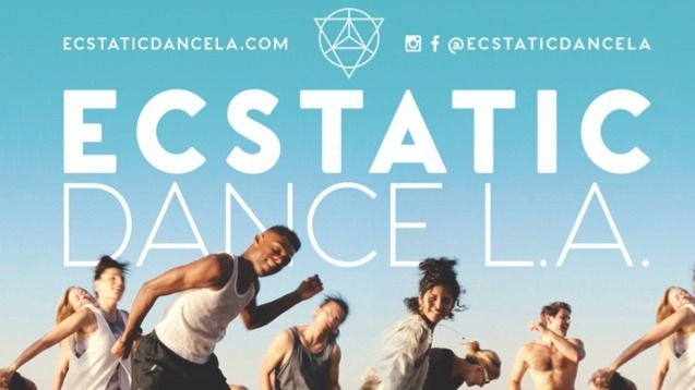 Ecstatic Dance Los Angeles