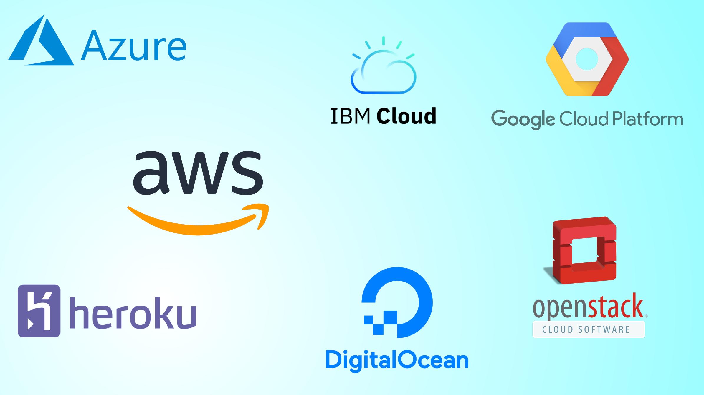 Orlando Cloud Computing