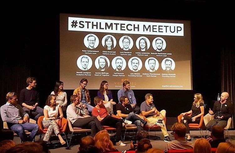 STHLM TECH Meetup