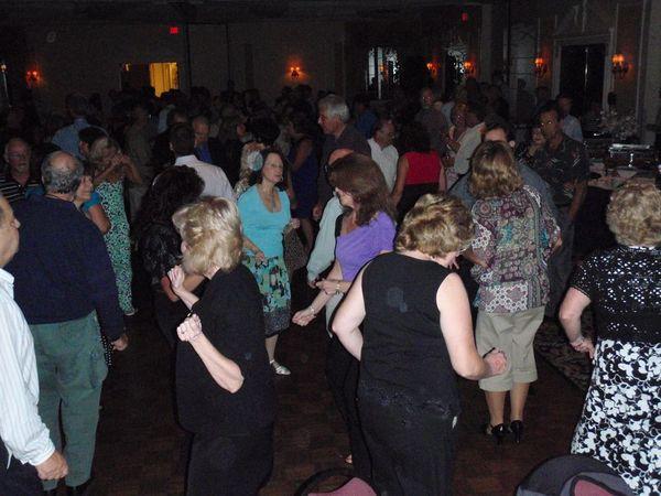 Singles dances massachusetts