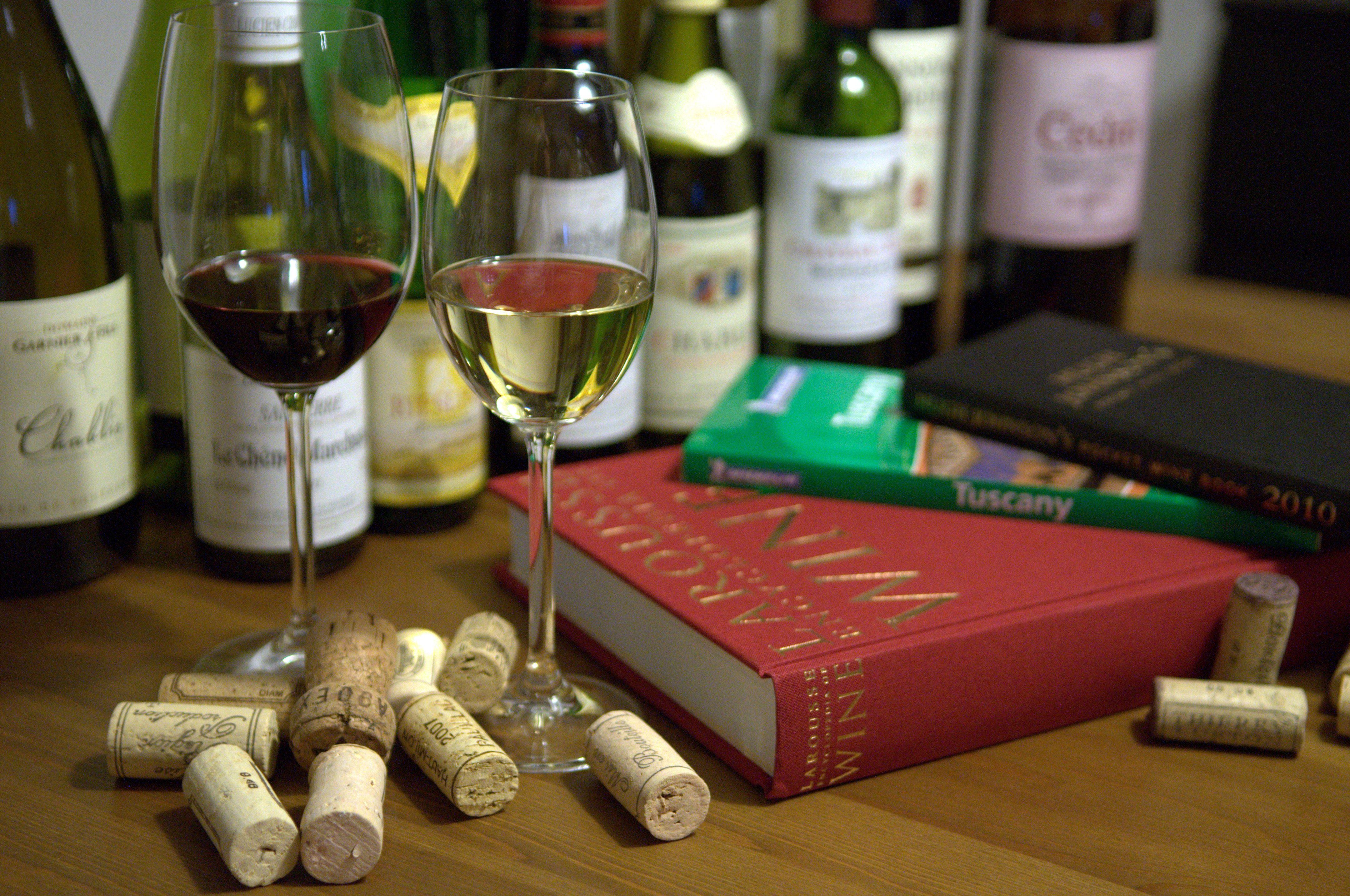 Loudoun County Women's Wine and Books Meetup