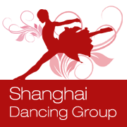 Shanghai Dancing Group