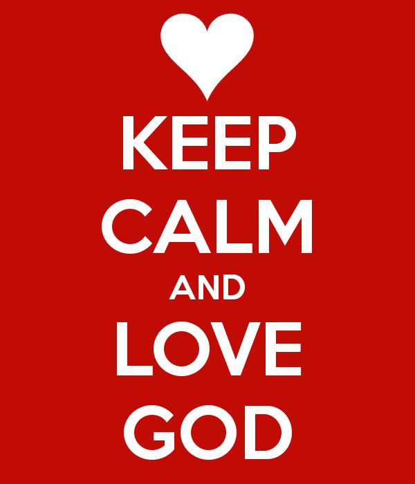 Deepen in God