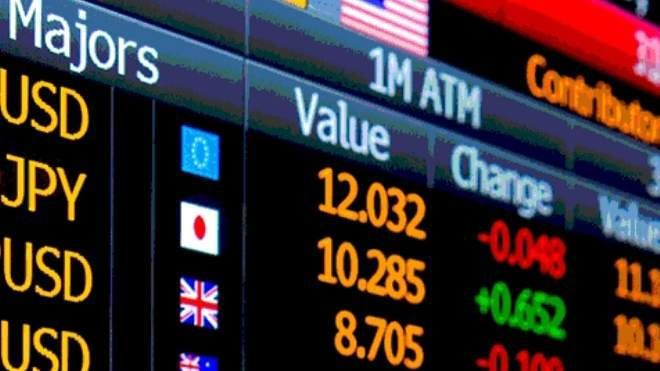 New Rules of Money: Forex Trading Group