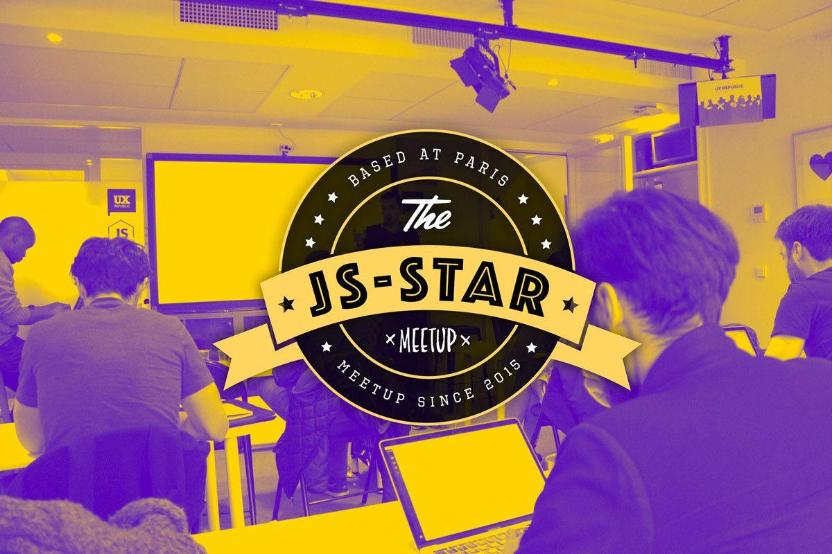 Js-Star .Paris