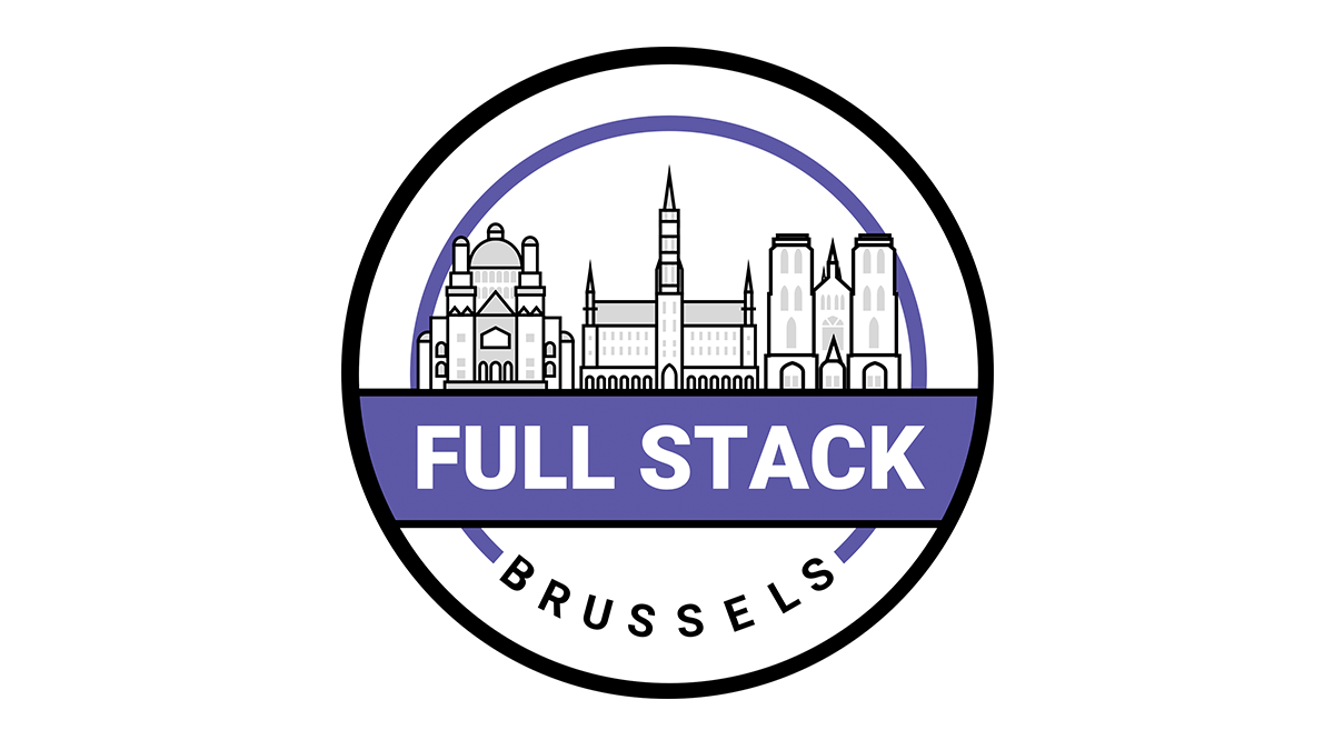 Full Stack Brussels