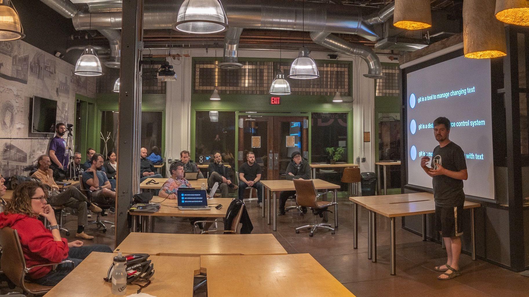 Tucson WordPress Meetup