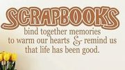 Photo for 2019 National Scrapbook Day May 4 2019