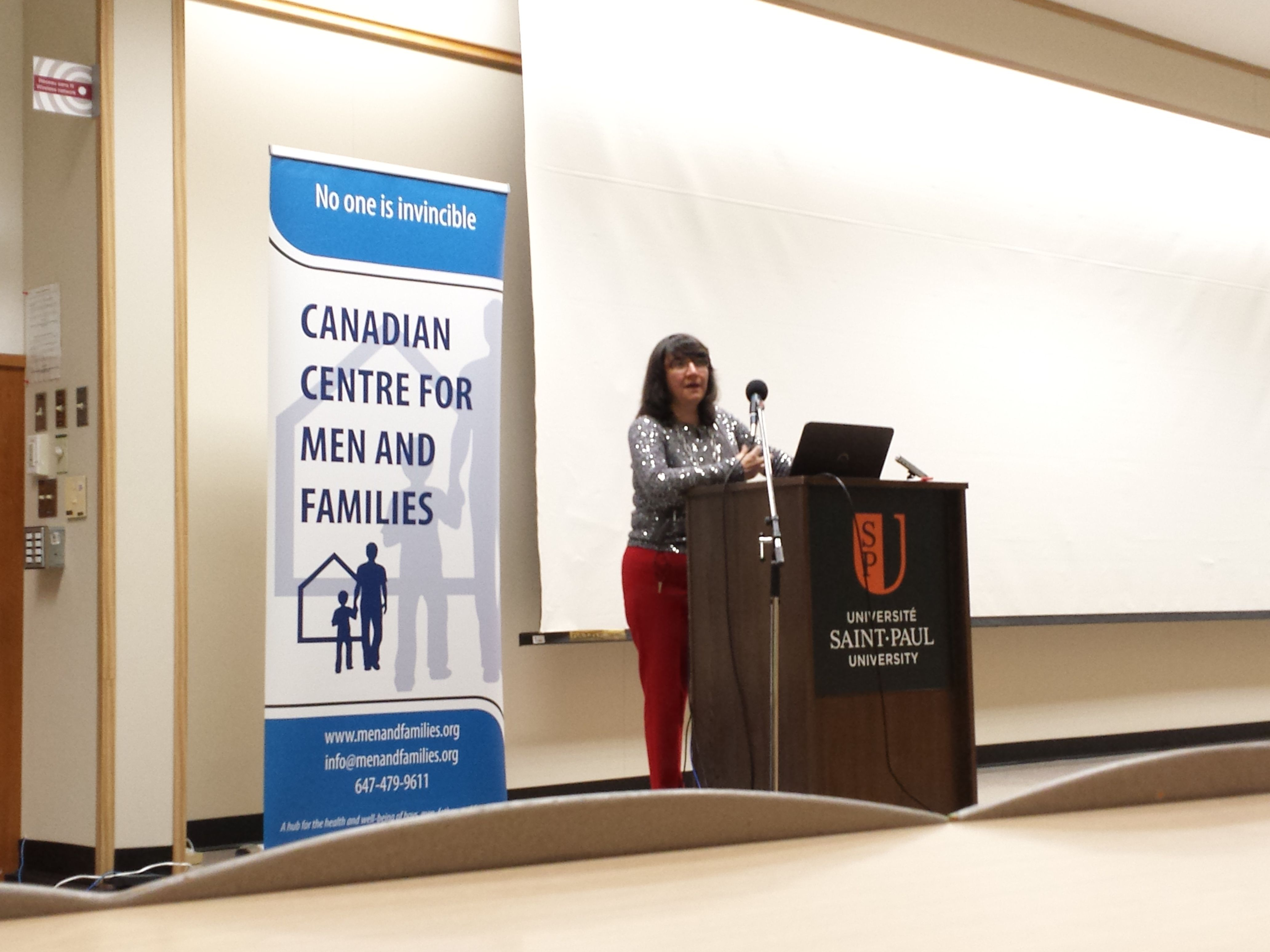 Ottawa Men's Issues Meetup (by Canadian Assoc. for Equality)
