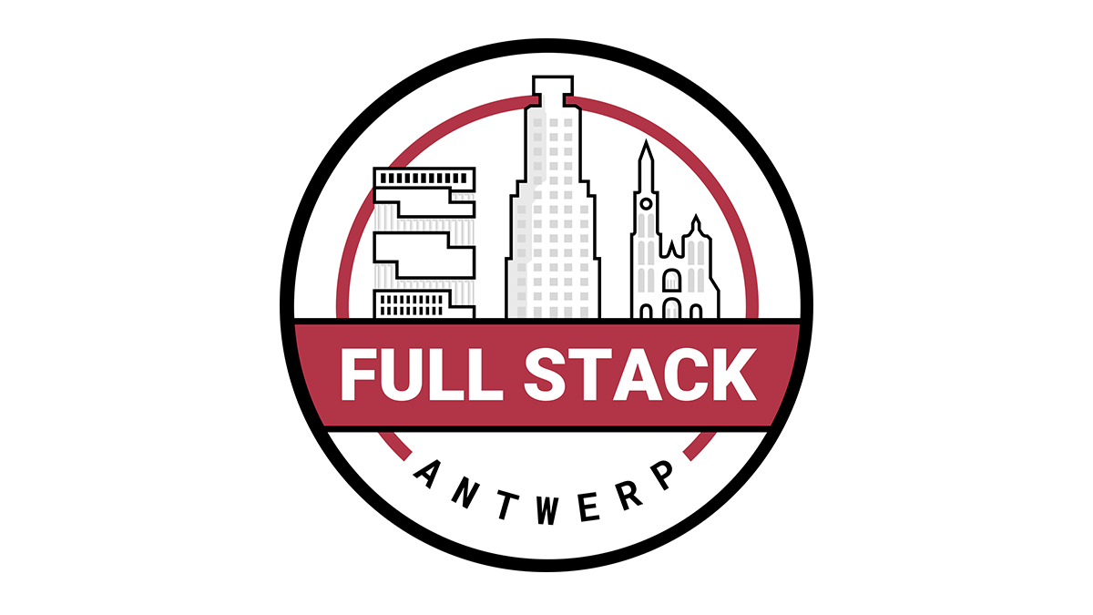 Full Stack Antwerp