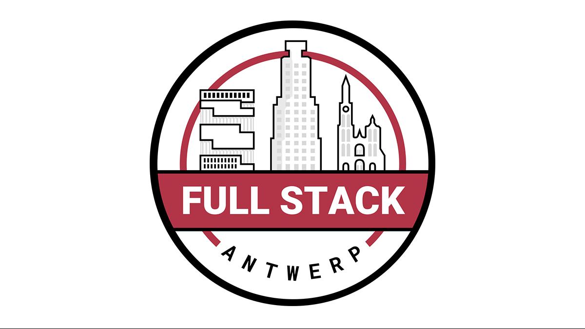 Full Stack Antwerp