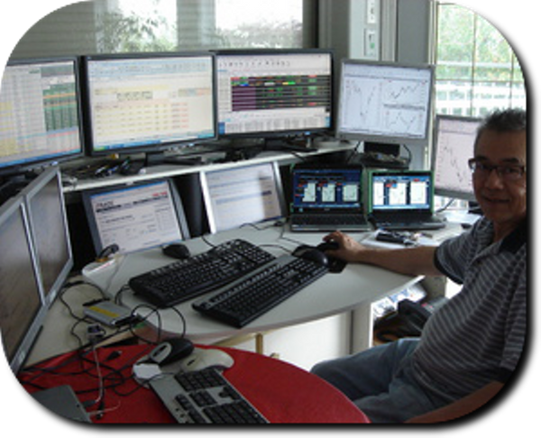 Options trading vancouver