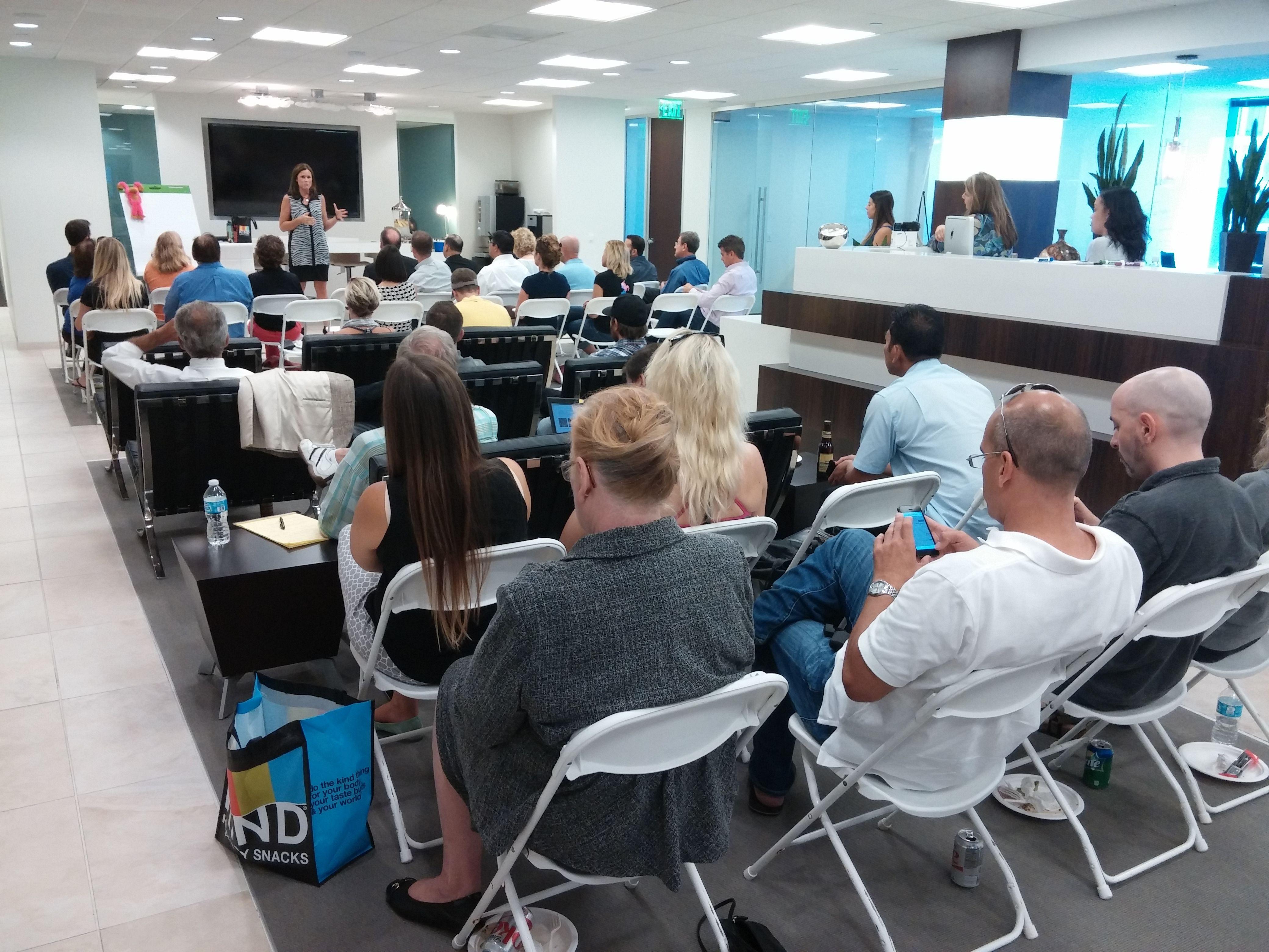 San Diego Entrepreneur Business Networking Meetup