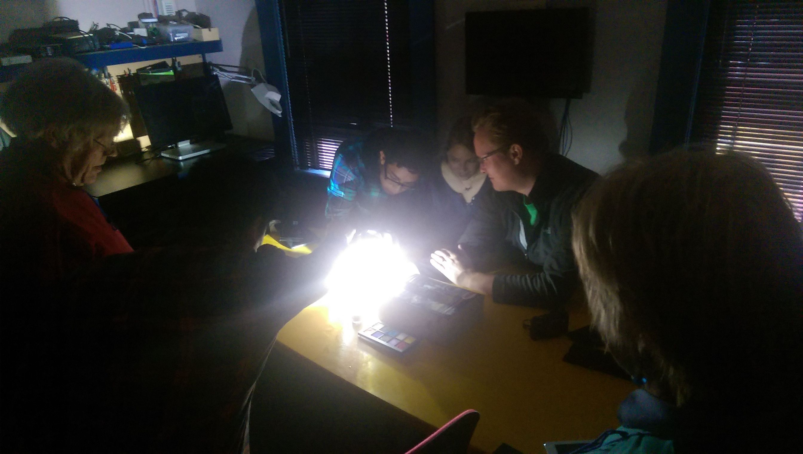 Make:SF - the Bay Makers