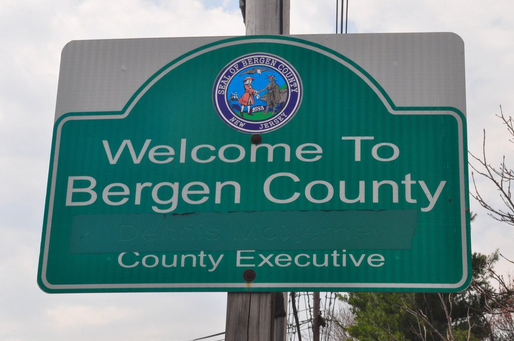 Bergen County Real Estate Group (BCREG)