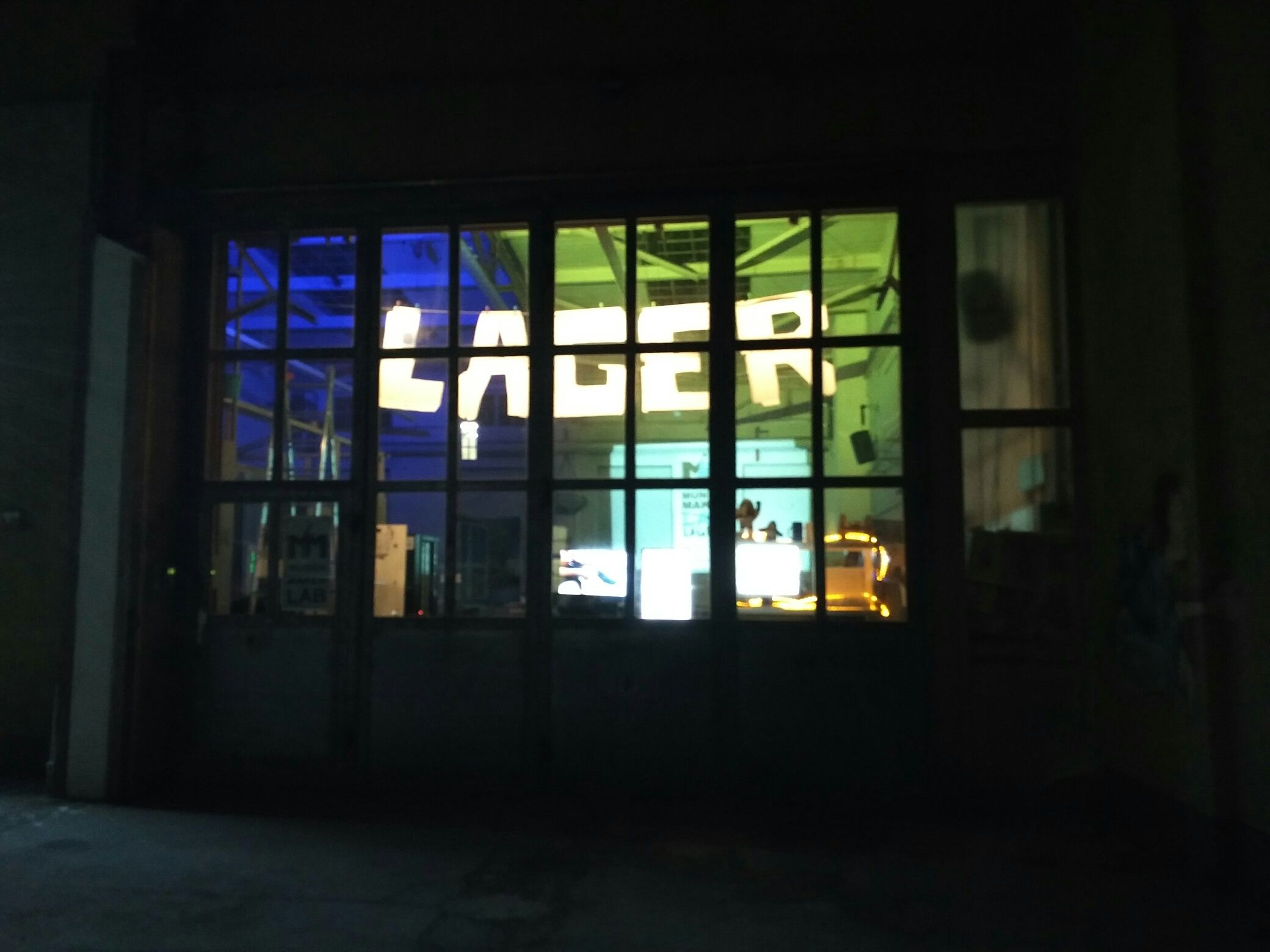 Munich Maker Lab