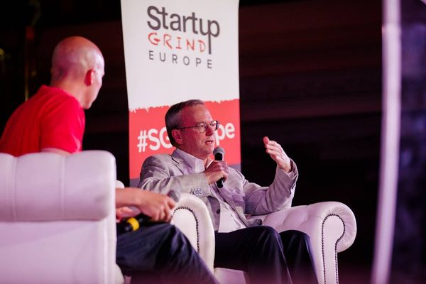 Upcoming Events | Startup Grind - London (London, United Kingdom)