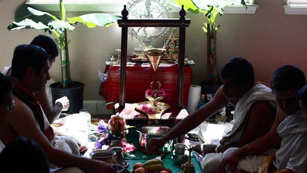 Chanting of Sri Rudram | Meetup