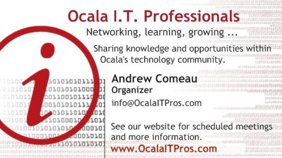 Ocala I.T. Professionals