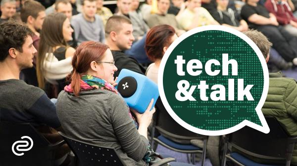 tech&talk Stuttgart