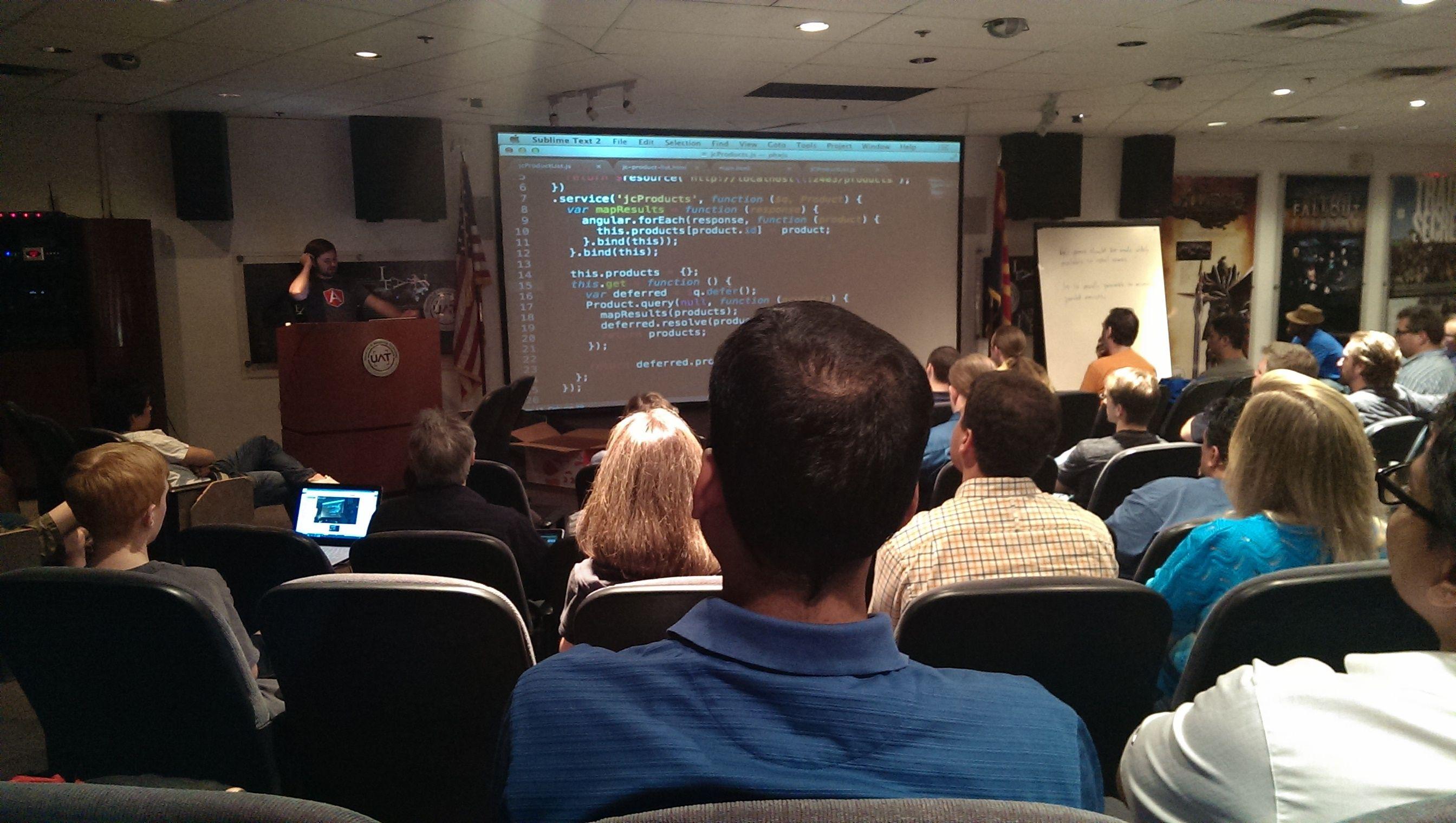 Phoenix JavaScript