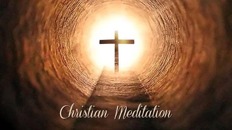 Serenity Christian Meditation Meetup