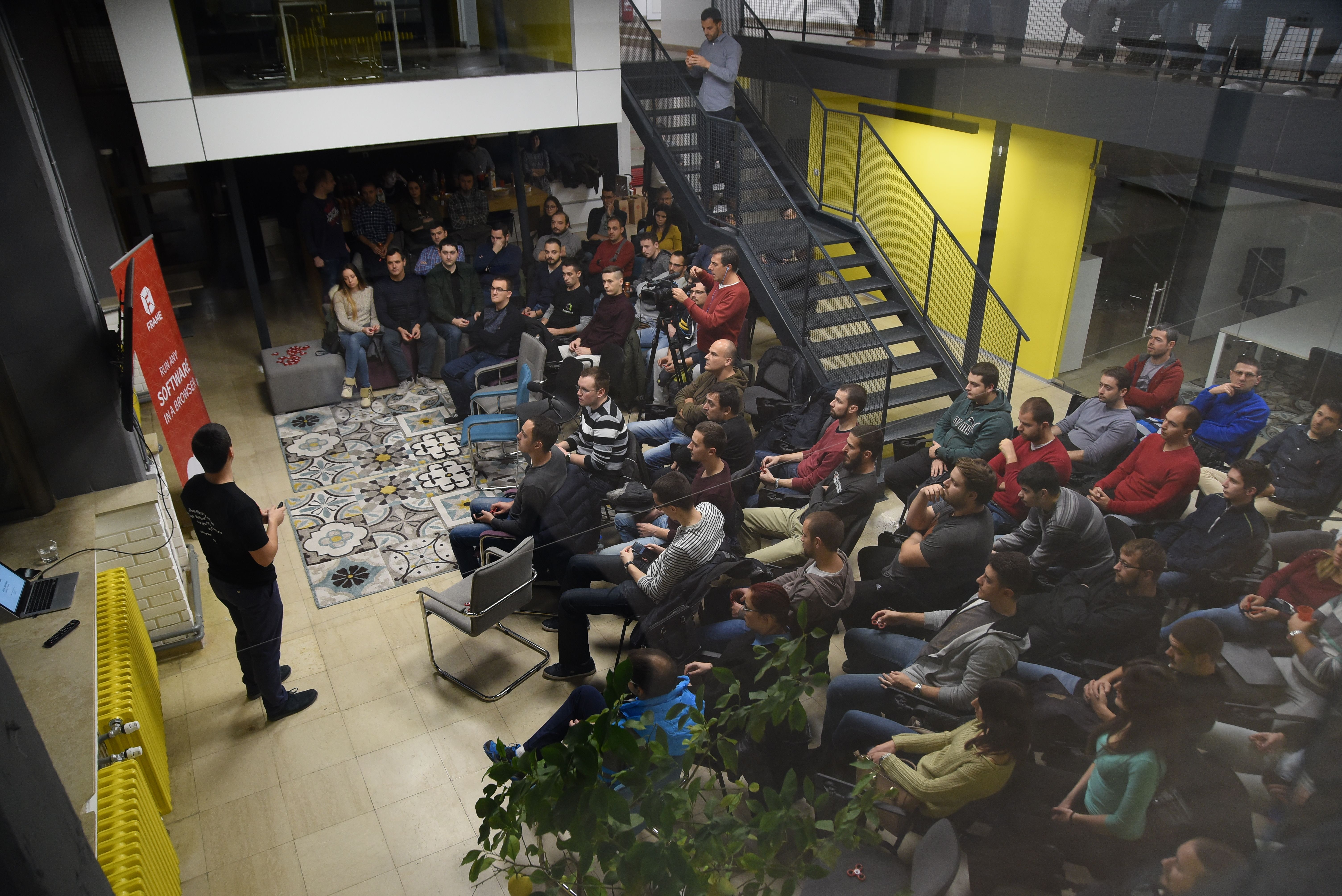 NišJS Meetup