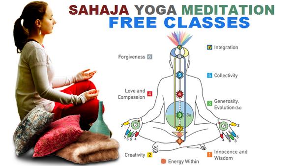 Sahaja Yoga Meditation Sunnyvale Santa Clara Ca Meetup