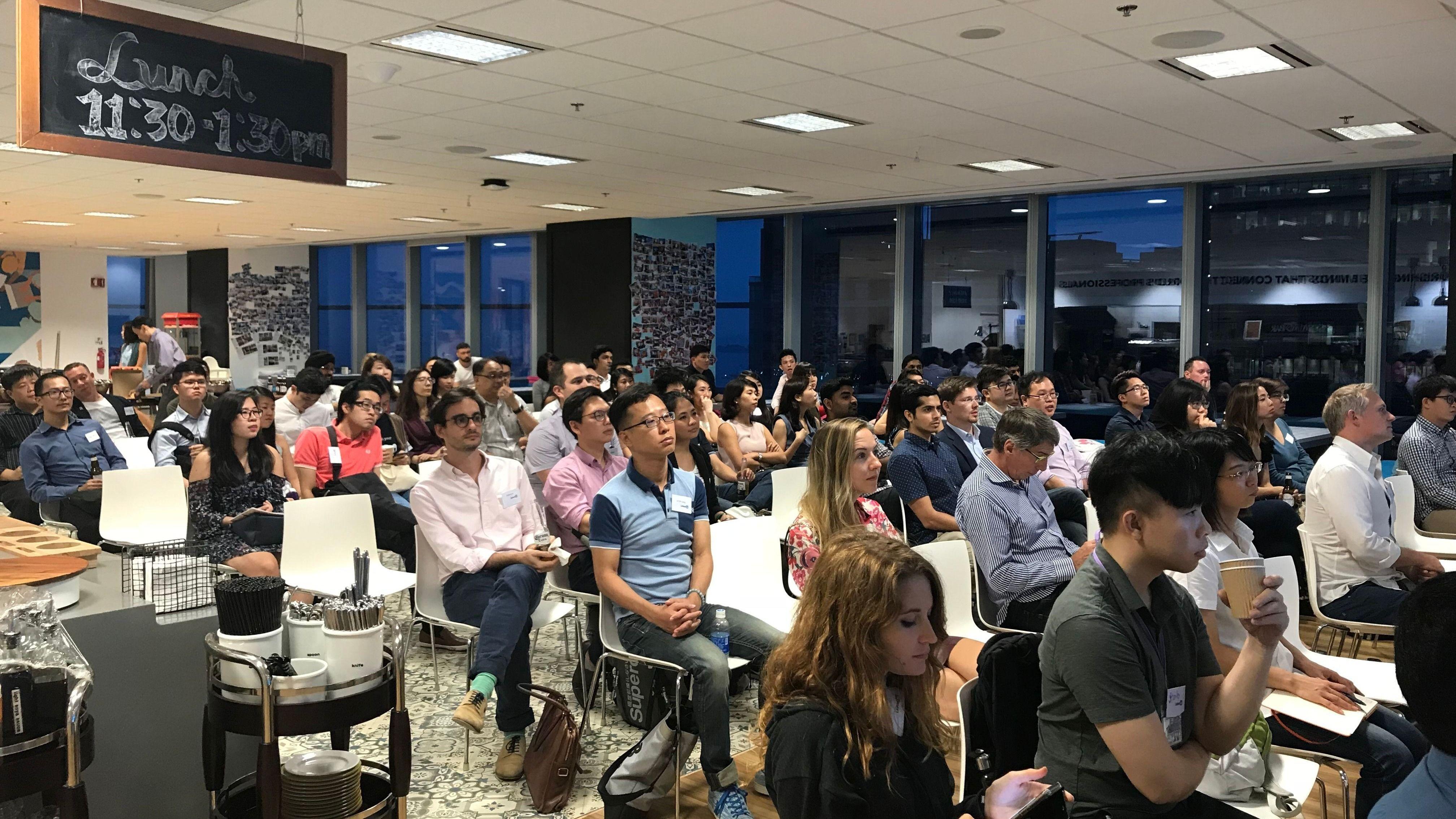 Digital Analytics Wednesdays Malaysia