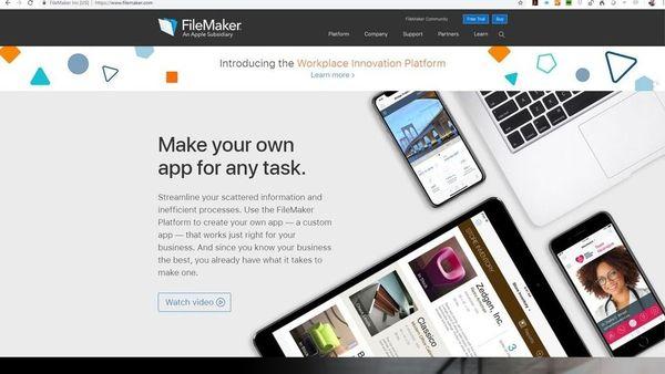 FileMaker users (Bratislava, Slovakia) | Meetup