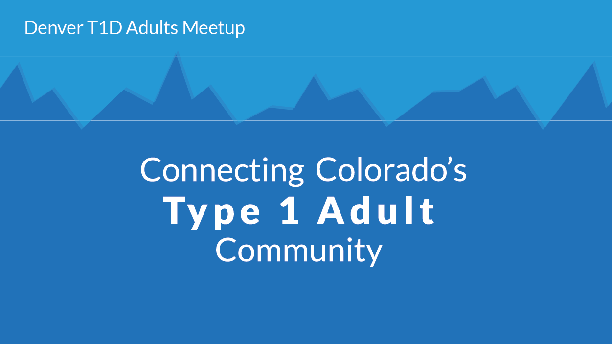 Denver Type 1 Diabetic Adults Group