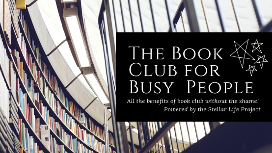 The Book Club for Busy People