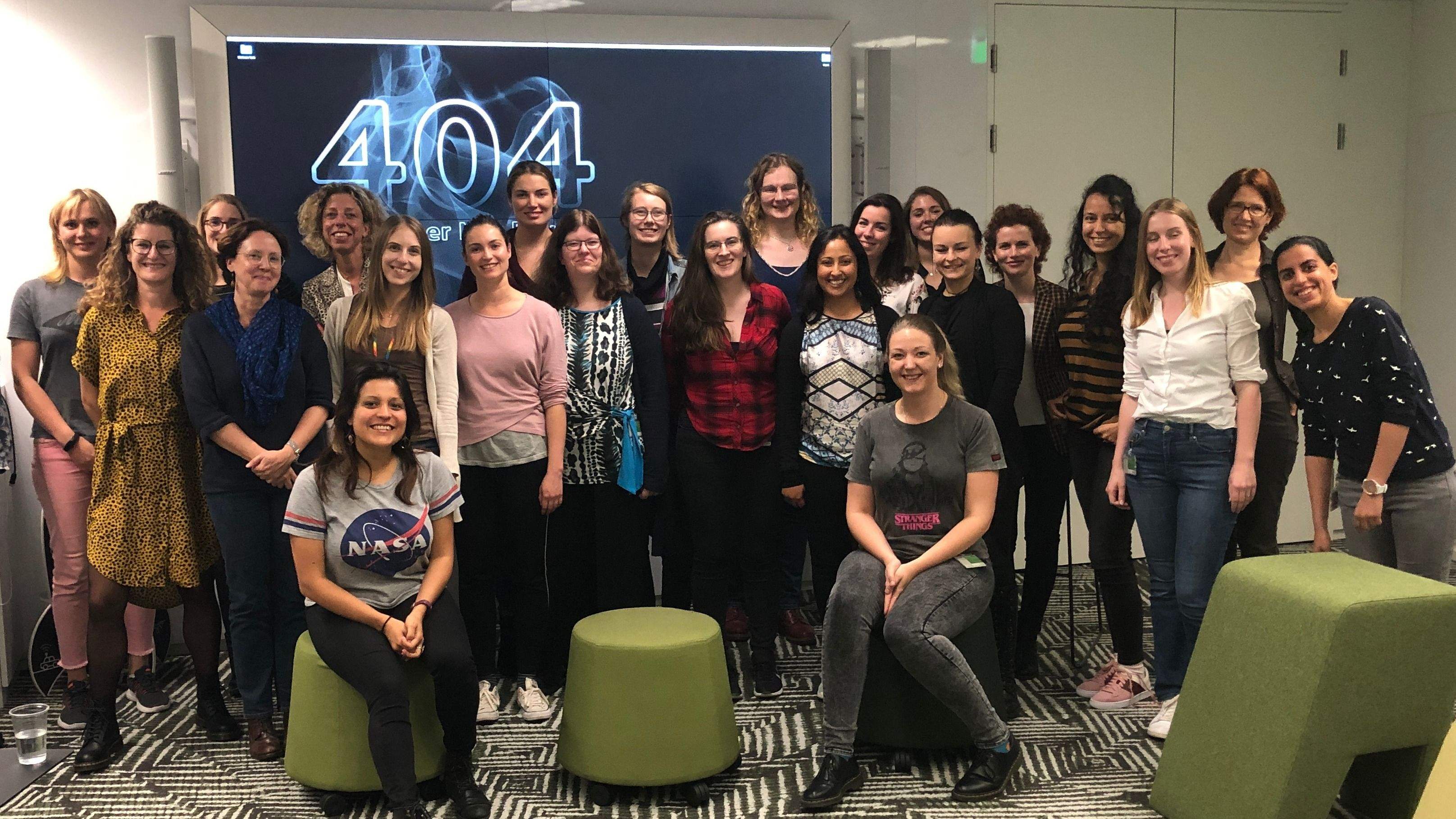 Women In Cybersecurity Community Association