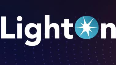 LightOn Artificial Intelligence meetup