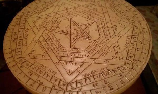 Introduction to Enochian Magick and Angelic Evocation | THE