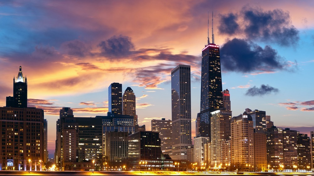 Chicago Consulting Meetup