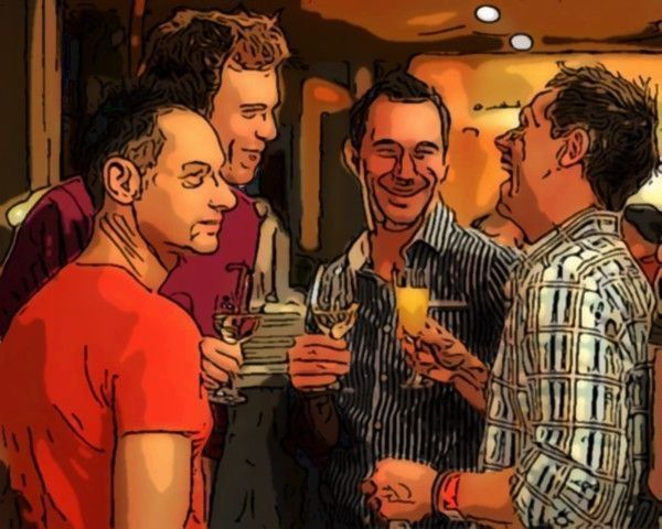 Older Gay Singles In Costa Mesa