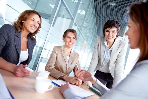 Independent Women in Leadership