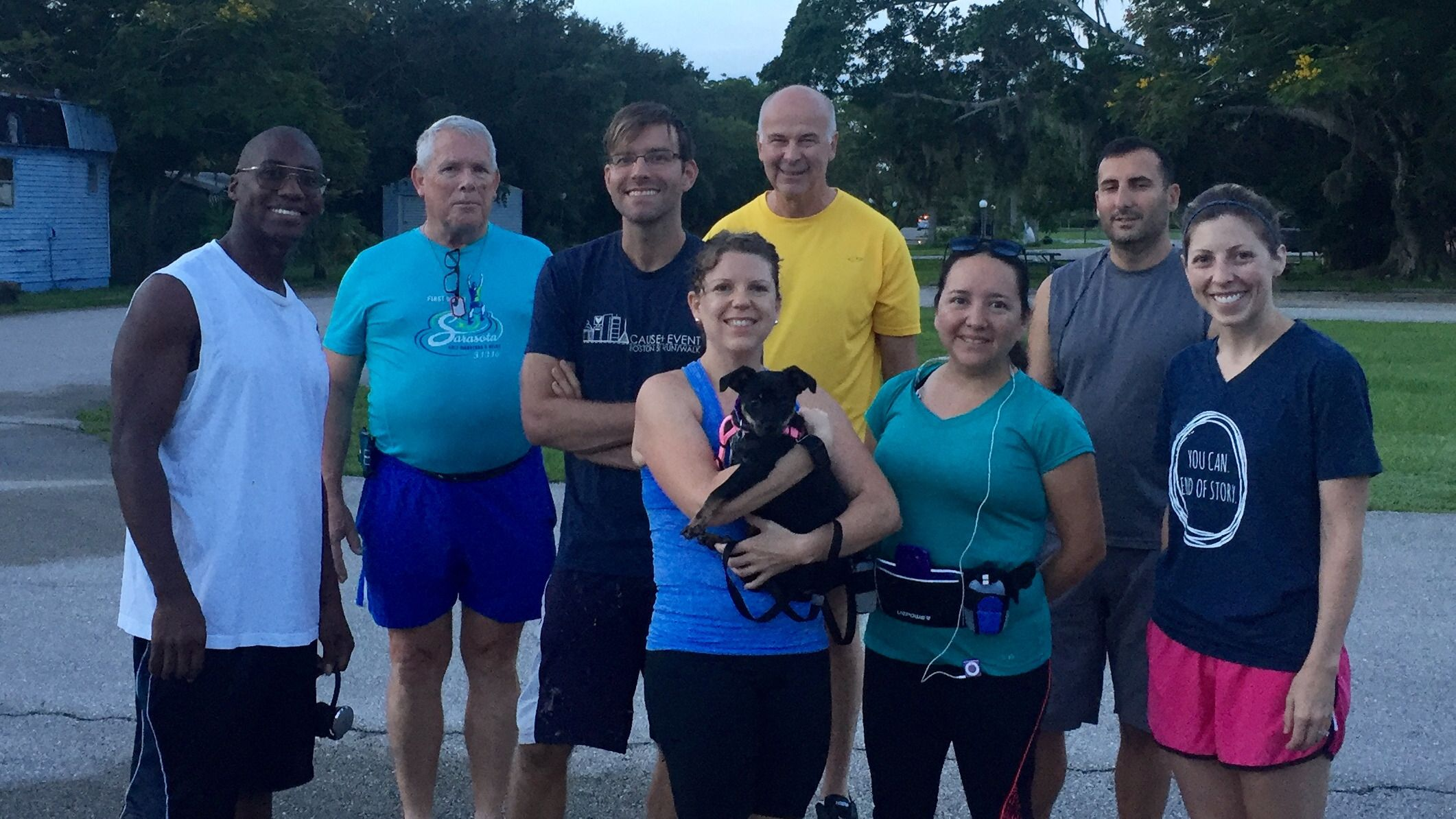Running Friends of Southwest Florida