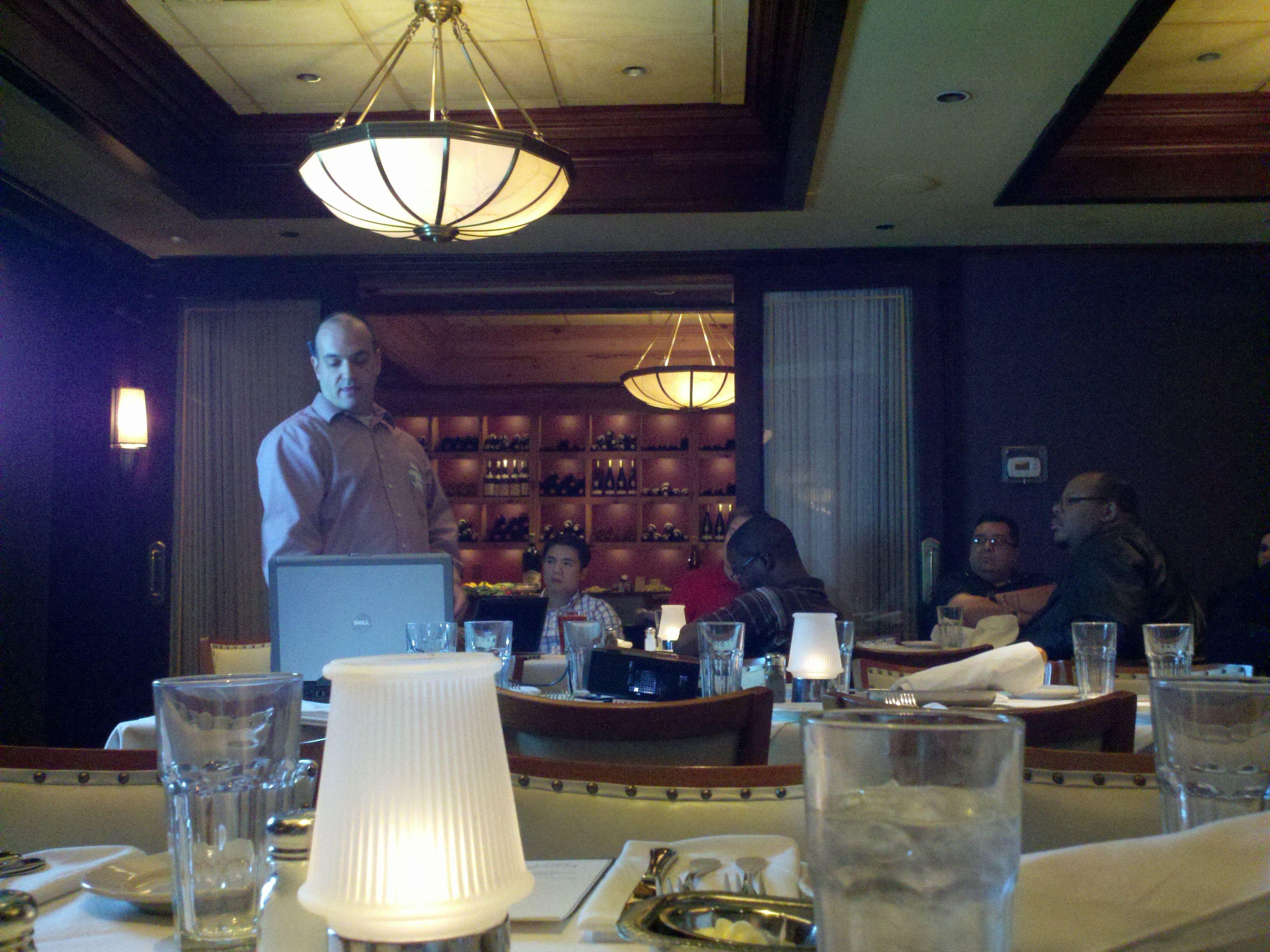 GeoDev Meetup Group - Texas